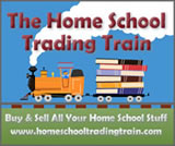 The Homeschool Trading Train